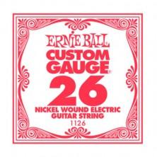 Ernie Ball Entorchada 026