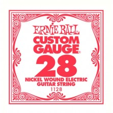 Ernie Ball Entorchada 028