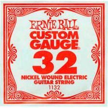 Ernie Ball Entorchada 032