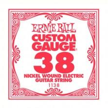 Ernie Ball Entorchada 038