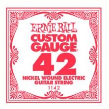 Ernie Ball Entorchada 042