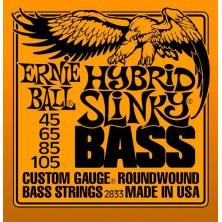 Ernie Ball 2833 Hybrid Slinky 45-105