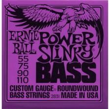 Ernie Ball Power Slinky 55-110