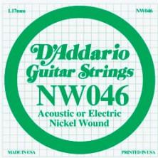 D'Addario Nw046 117