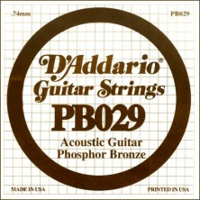 D'Addario Pb029 074