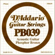 D'Addario Pb039 099