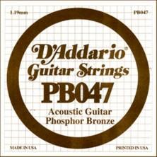 D'Addario Pb047 119