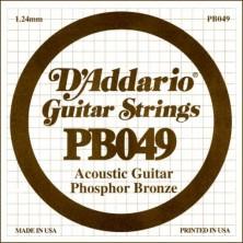 D'Addario Pb049 124