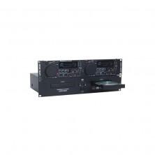 American Audio Ucd 200 Mk Ii Mp3