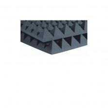 Auralex Studiofoam Pyramids De 10.2Cm (61X61X10)