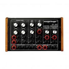 Moog Cp 251 Control Processor
