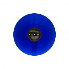Rane Vinilo Color Azul