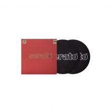 Serato Mix Edition Slipmats
