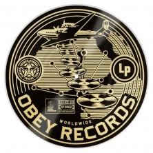 Serato Obey Giant Control Vinyls