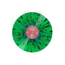 Serato Quantic Hip Hop En Cumbia Control Vinyl