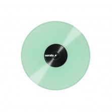 Serato Performance Series Glow In The Dark Control Vinyl