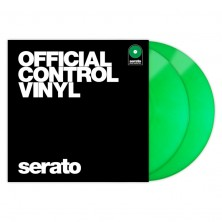 Serato Performance Series Green