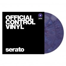 Serato Performance Series Purple