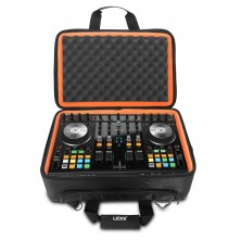 Udg U9103 Ultimate Kontrol S4 Midi Controller Backblack