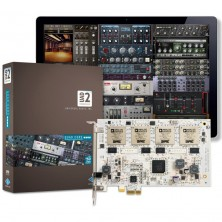 Universal Audio Uad 2 Quad Core