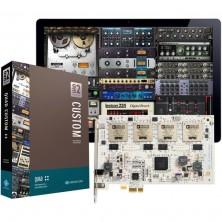 Universal Audio Uad 2 Quad Custom