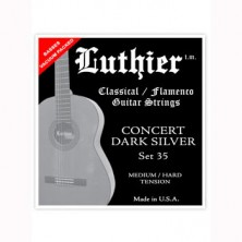 Luthier Lu-35 Juego