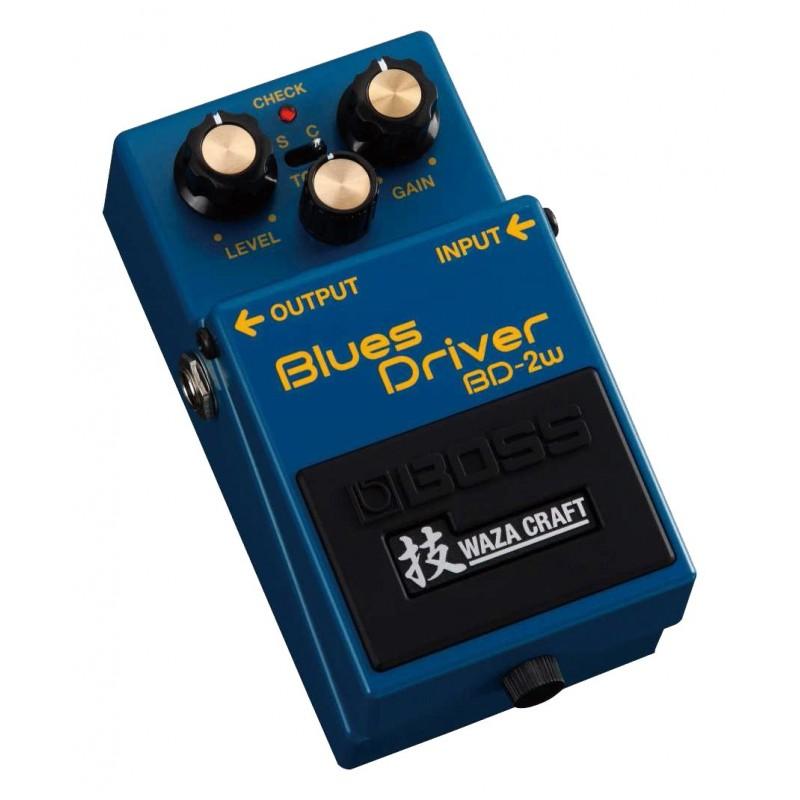 Boss Bd-2W Blues Driver