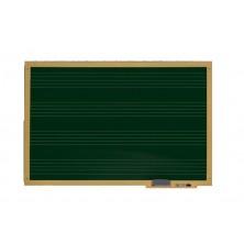Linia Musical Ec4 150Cm X 100Cm Tiza