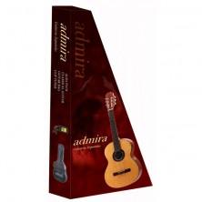 Admira Pack Guitarra Alba 3/4