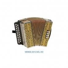 Hohner Vienna Sol-Do