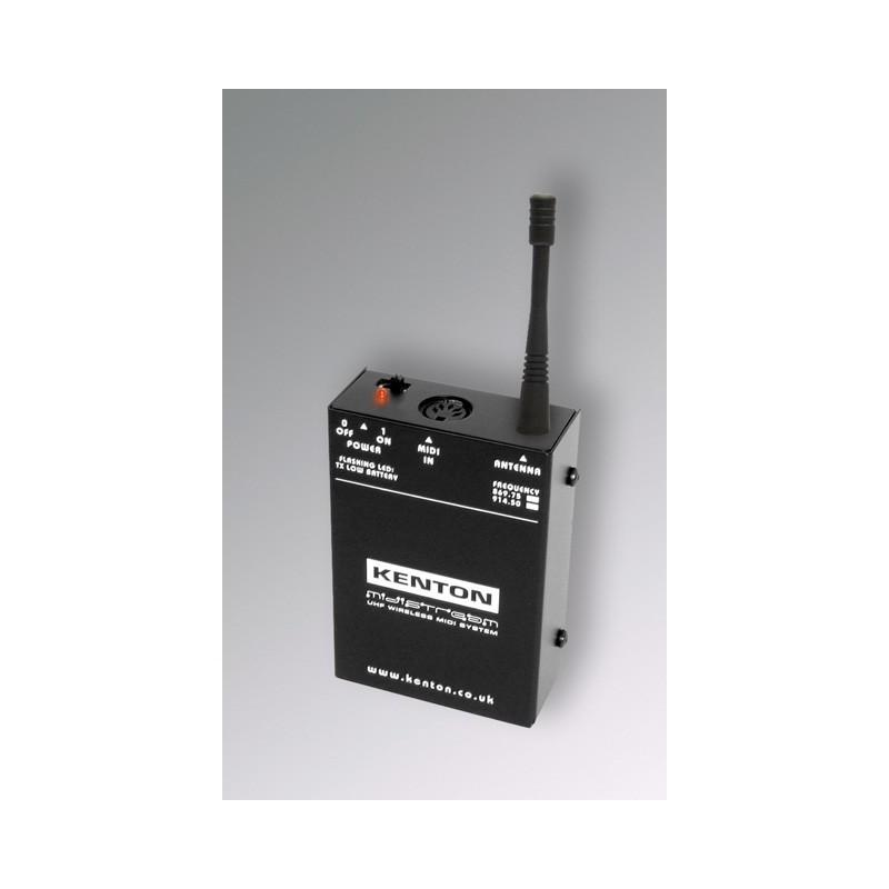 Kenton Electronics Emisor Para Midistream Wireless Midi System