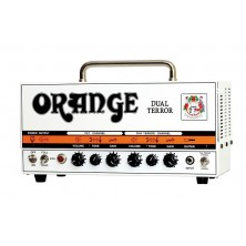 Orange Dual Terror Head Dt30-H