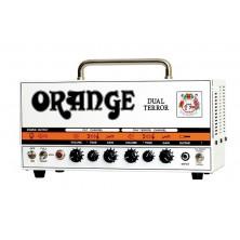 Orange Dual Terror Head Dt30-H