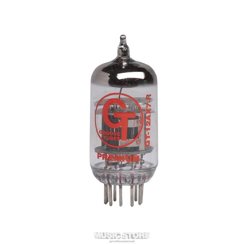 Groove Tubes Gt-12Ax7-R