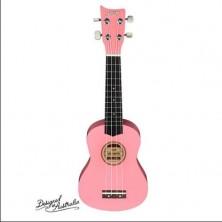 Ashton Uke-160Pk Rosa