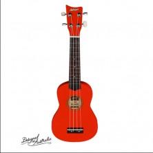 Ashton Uke-160Rd Rojo