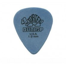 Dunlop 418-R Tortex Standard 1 Mm