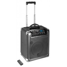 Ld Systems Roadjack 10 - Portable Pa Speaker Bluetooth