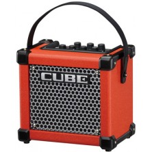 Roland Micro Cube M-Cube Gx R Rojo