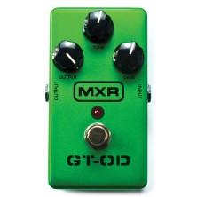 Dunlop Mxr M-193 Gt-Od Overdrive