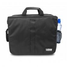Udg U9470Bl Courier Bag Deluxe Negro