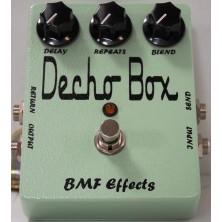 Bmf Effects Decho Box Delay