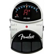 Fender Tuner Pt-100