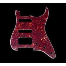 Fender Stratocaster S/S/S Tortoise Sh
