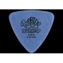 Dunlop 431-R Tortex Triangle 1.14 Mm