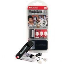 Alpine Music Safe Pro Blanco