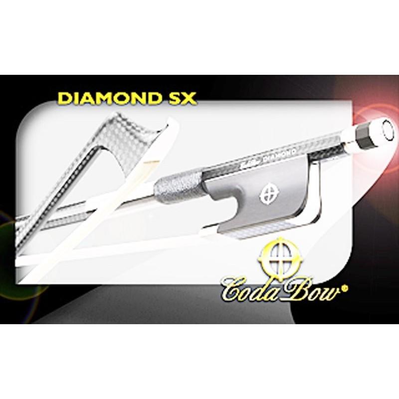 Coda Bow Diamond Sx 4/4 Cello