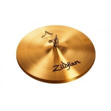 """Zildjian Aha0133 Hi Hat 14"""" A Zildjian New Beat Par"""