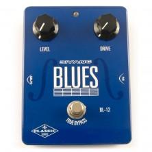 Biyang Bl-12 Blues Overdrive