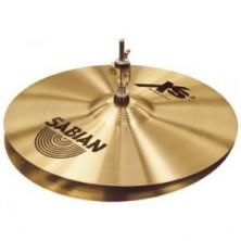 "Sabian 13""Xs1302B Medium Hats"